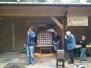 2011 Opening clubhuis Guithégro