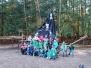 Piratenkamp Welpenmeisjes 29-30 okt 2016