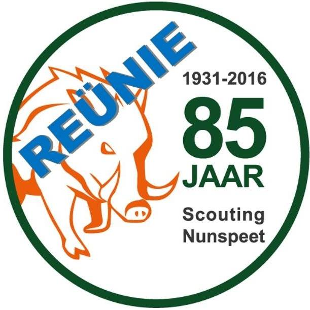 Zwarte Pieten Verrassen Vrijwilligers En Jeugdleden Scouting